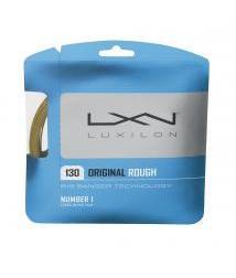 Racordaj Luxilon BIG BANGER ORIGINAL ROUGH 12 m 0