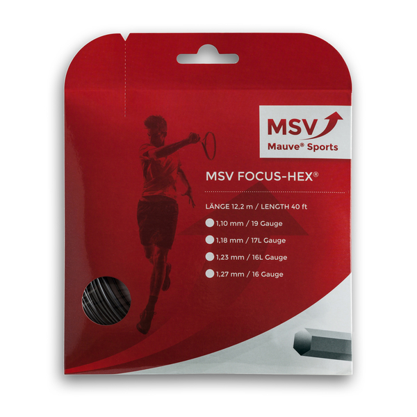 Racordaj MSV Focus-Hex 12m 0