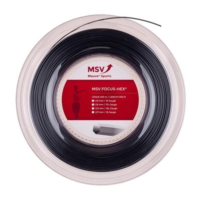 Racordaj MSV Focus-Hex 200m -1.18mm [0]