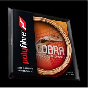 Racordaj Tenis Polyfibre Cobra 12m 0