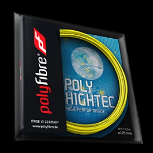 Racordaj Tenis Polyfibre Poly Hightec 12m 0
