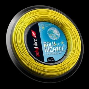 Racordaj Tenis Polyfibre Poly Hightec 200m 0