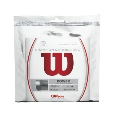 Racordaj Wilson Champions Choice Duo 0