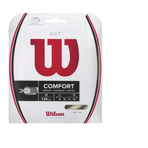 Racordaj Wilson NXT 12m 1.24mm 0