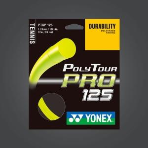 Racordaj Yonex Poly Tour PRO 12m - 1,25mm 0