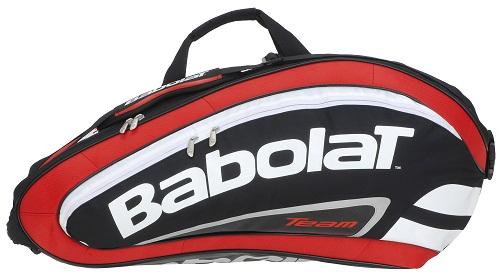 Termobag Babolat RACKET HOLDER X 9 TEAM LINE  [0]