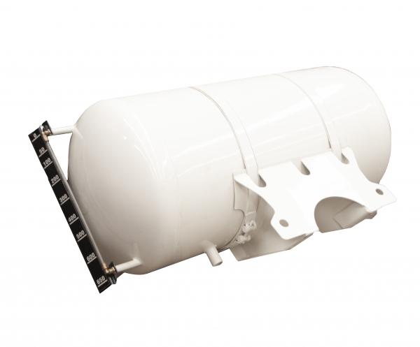 Bazin apă autobetonieră Stetter [0]
