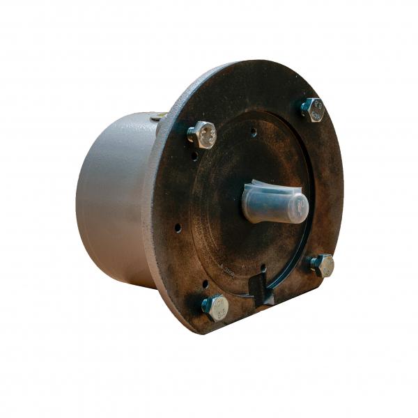 Cap pompa aditivi ZD36 - fara motor electric [0]