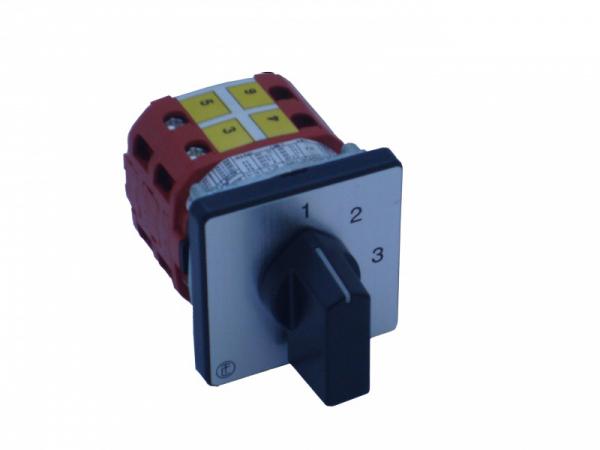 Comutator cu 3 poziții CH11 [0]