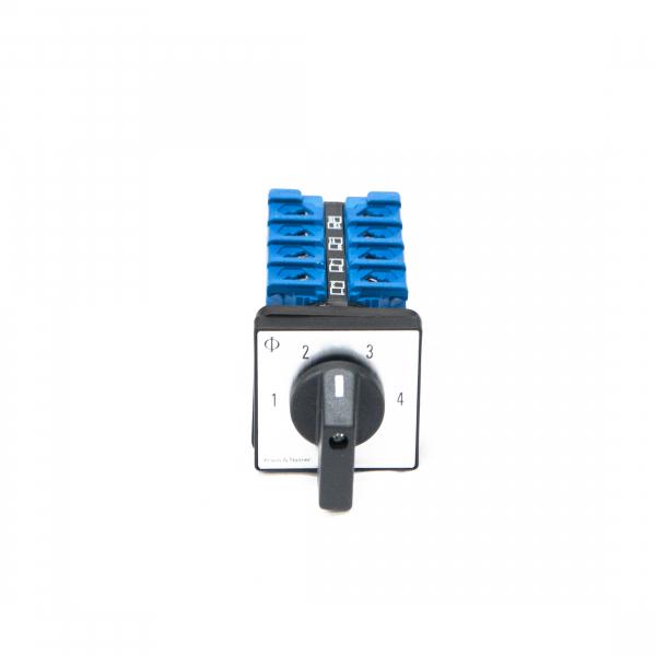 Comutator cu 4  poziții CH11 [0]