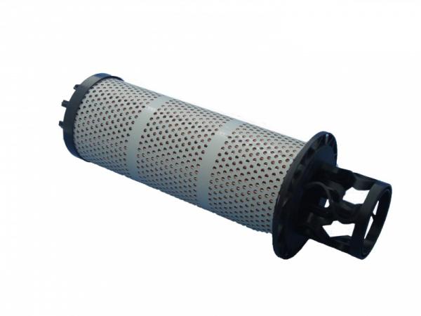 Element filtrant ulei radiator [0]