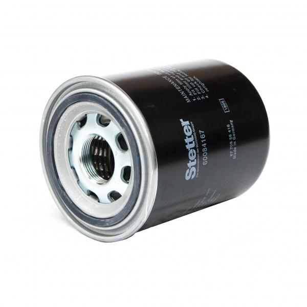 Filtru metal ulei ZF autobetoniere Stetter [0]