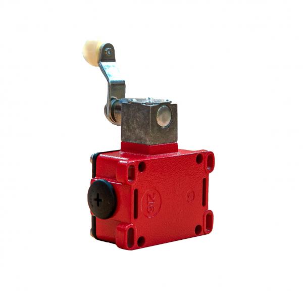 Limitator mecanic  D-U1Z AH [1]