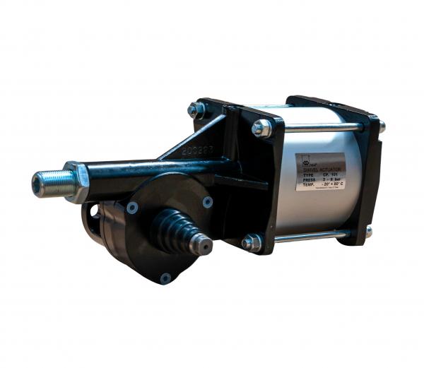 Piston actionare pneumatica CP 101 [0]