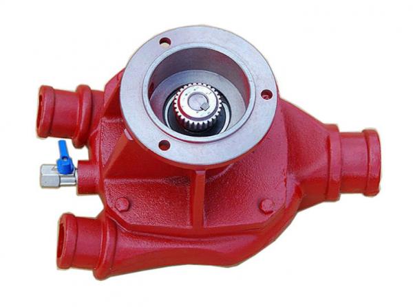 Pompă apă NBUC III [0]