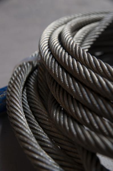 Set cabluri skip 10mm X 9.5m statie CP30 [0]