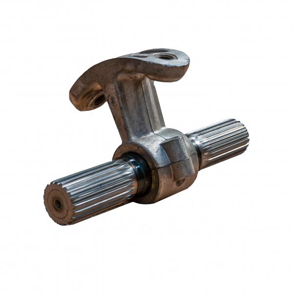 Suport intermediar aluminiu [0]