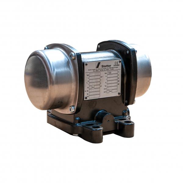 Vibrator  1185N    230/400V 50Hz [0]