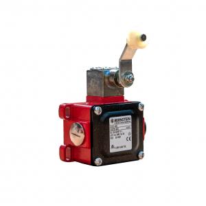 Limitator mecanic  D-U1Z AH [0]