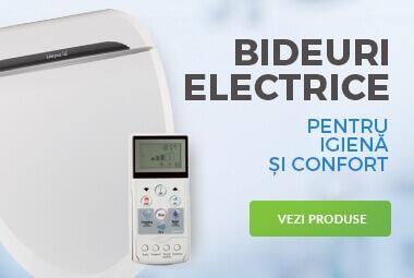 bideuri electrice