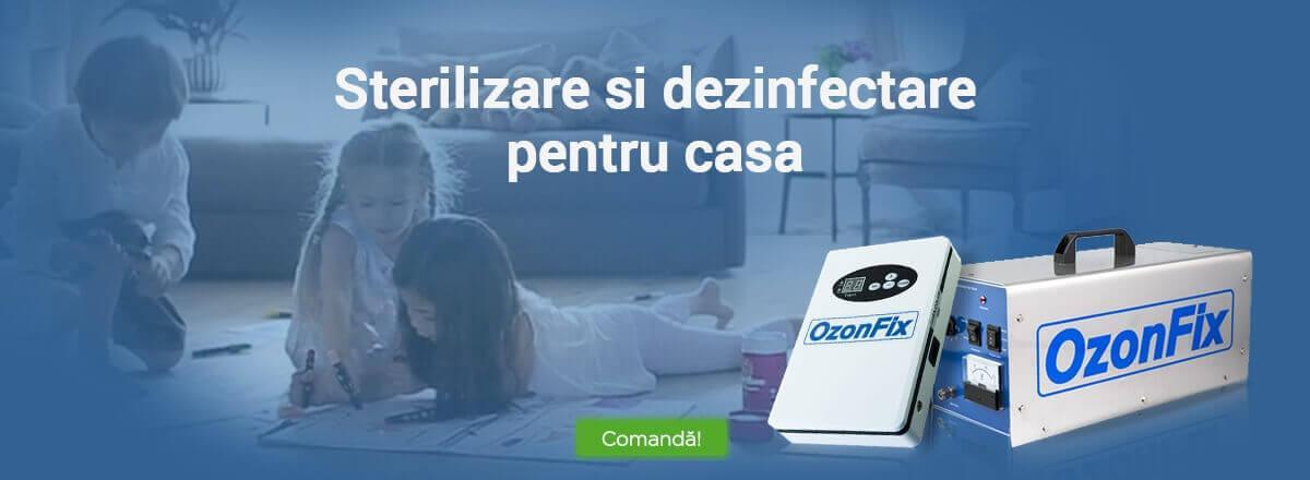 ozonatoare bewater