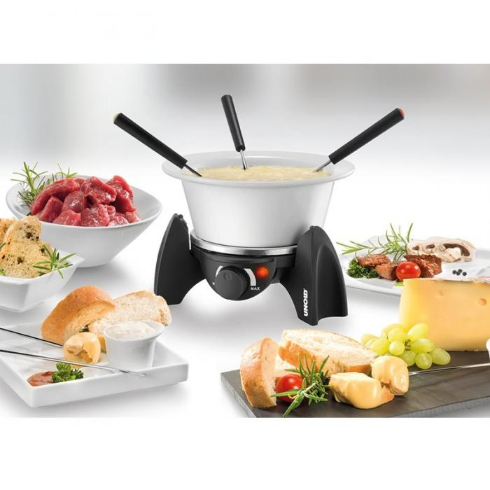 Set fondue electric - Unold-big