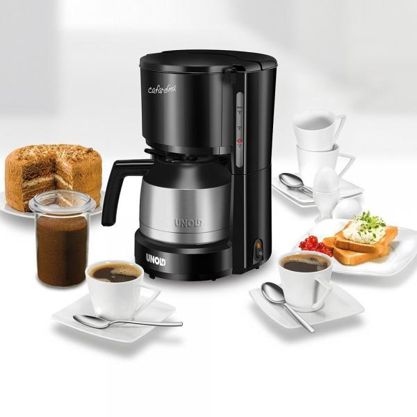 Cafetiera electrica - Unold-big
