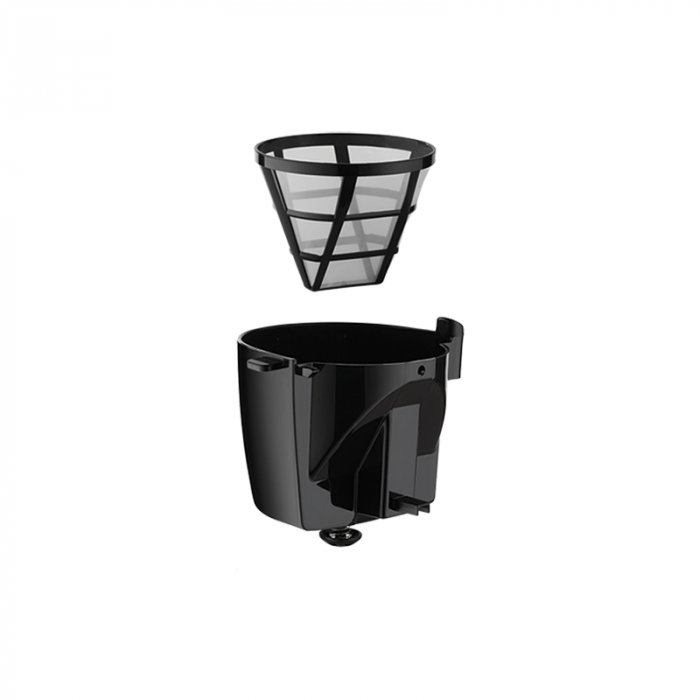 Cafetiera electrica Easy Black - Unold-big