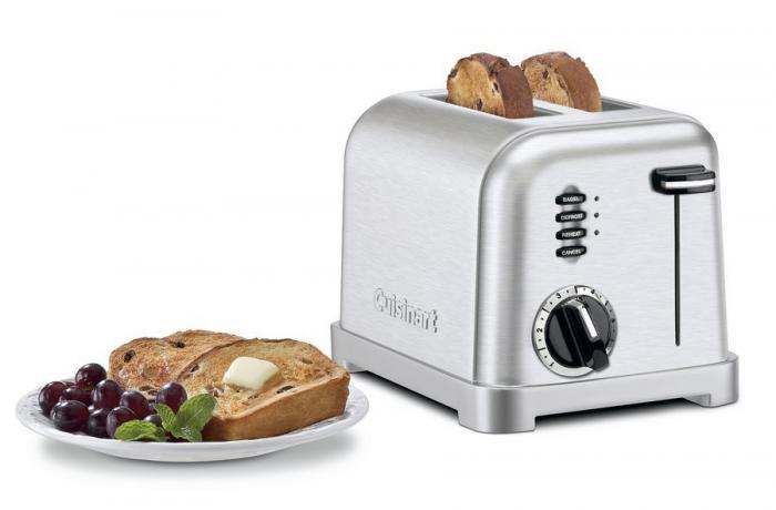 Toaster - Cuisinart-big