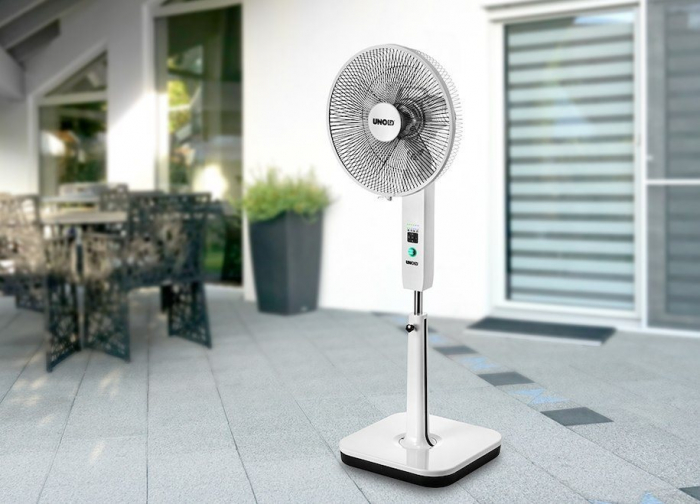 Ventilator fara fir 30 W - Unold-big