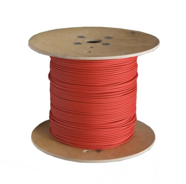 Cablu solar de 4 mm cu protectie UV – ROSU-big