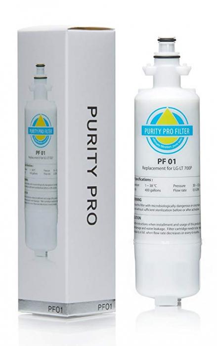 Filtru LG Purity Pro PF01  LT700P,-big