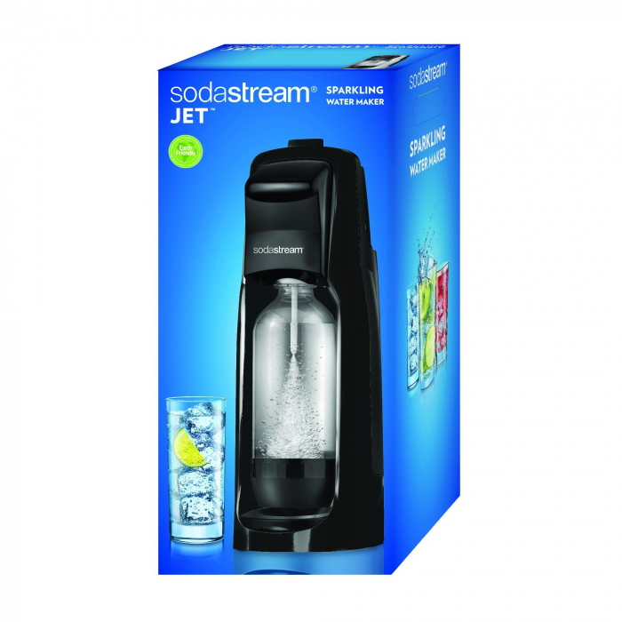 Aparat JET  CO2 - SodaStream-big