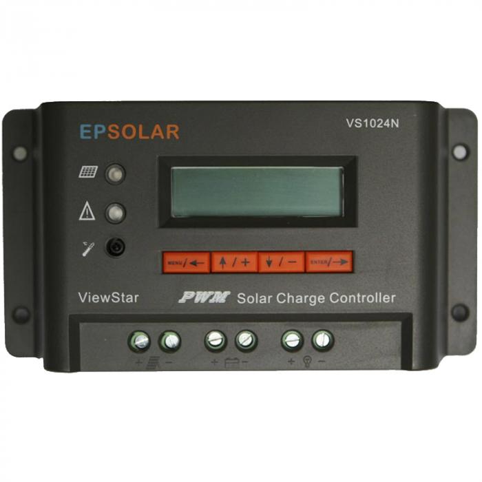 Controller Solar VS1024BN 12-24V 10A-big