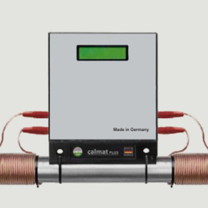 DISPOZITIV ELECTRONIC  ANTICALCAR CALMAT PLUS Dmin.1