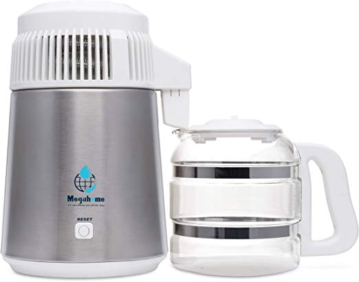 Distilator Apa MegaHome-big