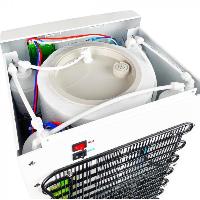 Dozator apa cu sistem de filtrare Hyundai - S-big