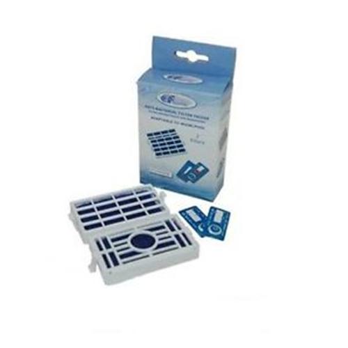 Filtru antibacterian compatibil pentru frigidere Whirlpool 2 buc.-big