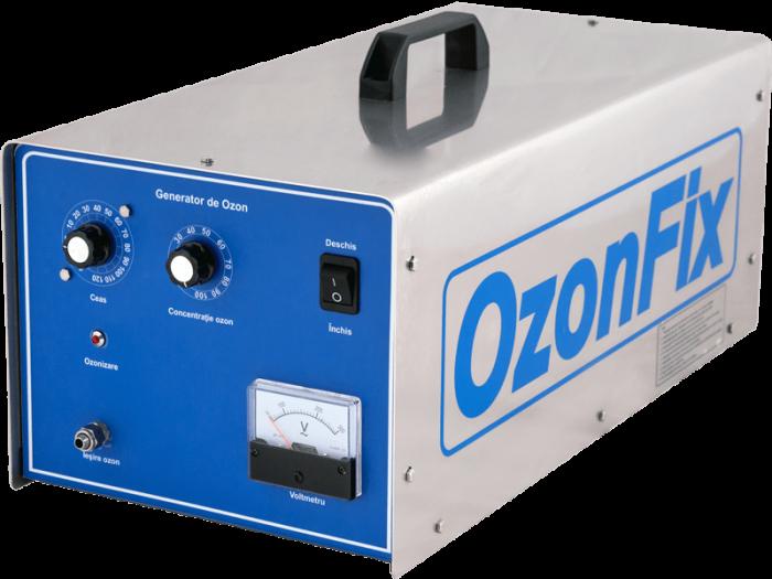 Generator de ozon Ozon Fix Business 10-big