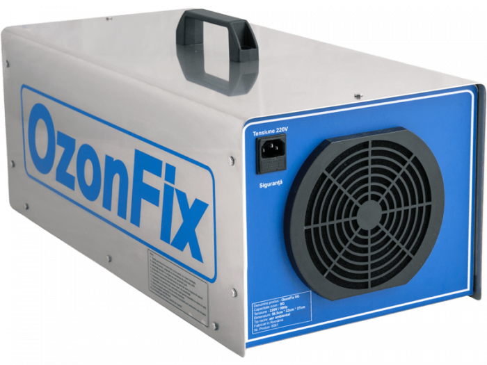 Generator de ozon Ozon Fix Business 10-big
