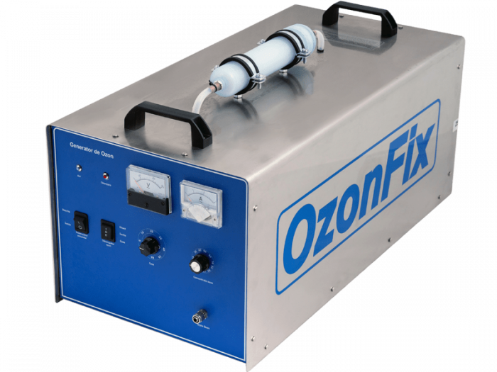 Generator de ozon Ozon Fix Business 20-big