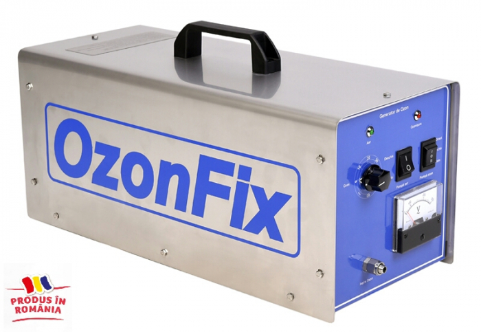 Generator de ozon OzonFix Business 8G-big