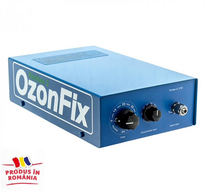 Generator ozon OzonFix Kitchen 2-big