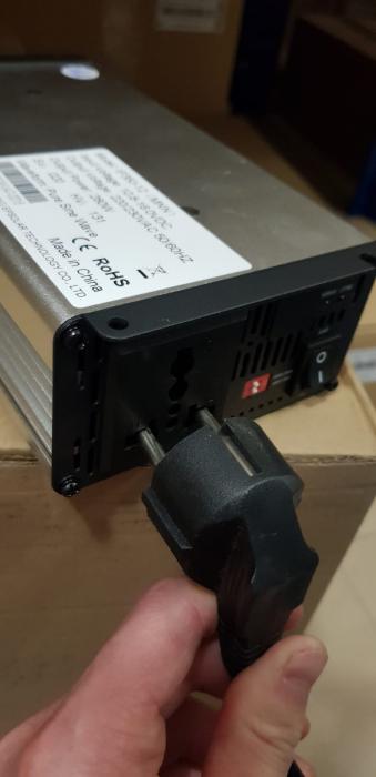 Invertoare Off-Grid 350W-2000W Sinus Pur-big