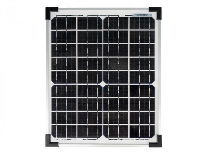 Panou de 5W fotovoltaic Monocristalin 5W 12V-big