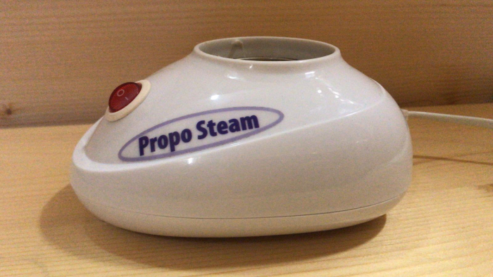 Propolizator de aer Propo Steam-big