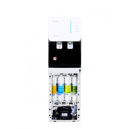 Purificator apa cu sistem de filtrare Hyundai Waco Gri-big