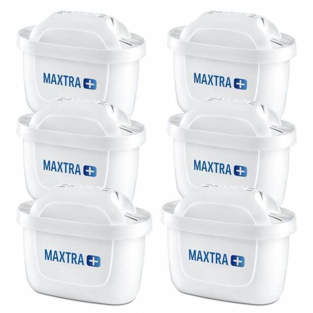 Set 6 filtre Maxtra+ - Brita-big