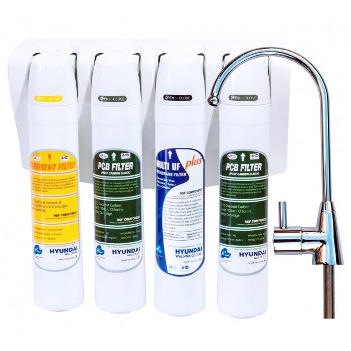 Sistem de filtrare apa HQ-7 4FU- Hyundai-big