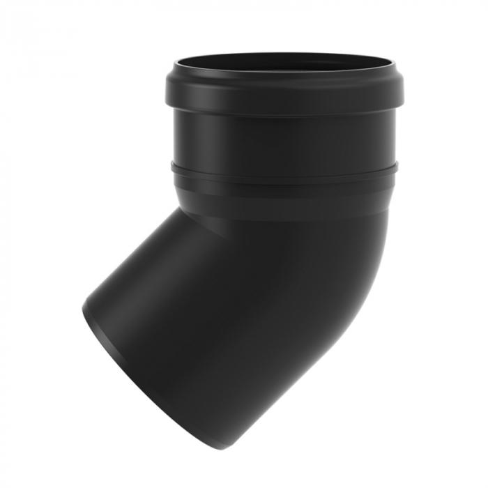 TUB <EasyKIT> FONO IGNIFUGAT D. 40 CU 1MUFA L 525-big